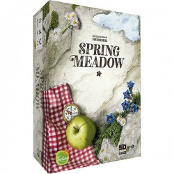 Spring Meadow (Spanish)
