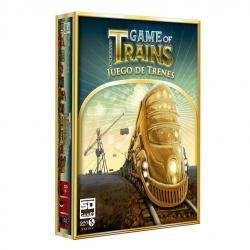Juego de Trenes