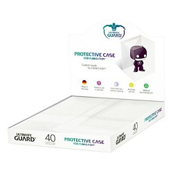 Protective Case for Funko POP!