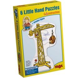 6 Puzzles Las Obras