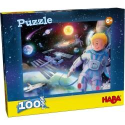 Puzzle Universo (Spanish)