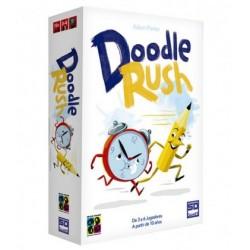 Doodle Rush (Spanish)