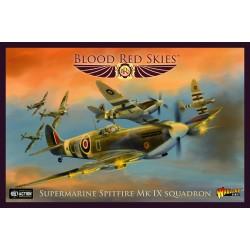 Supermarine Spitfire Mk IX Squadron