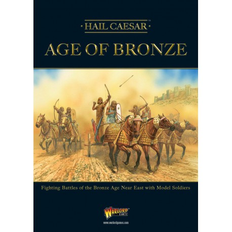 Age of Bronze (Inglés)
