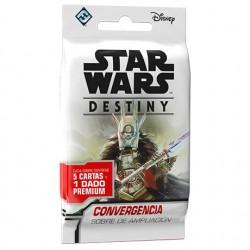 Star Wars: Destiny: Convergencia: Sobres de Ampliación