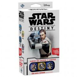 Star Wars: Destiny: Caja de Inicio: Obi-wan Kenobi