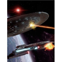 Star Trek Adventures: Herramientas del Director
