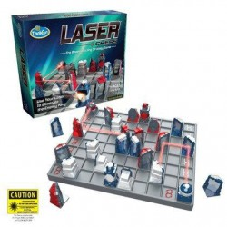 Laser Chess (Spanish)