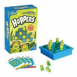 Hoppers (Spanish)