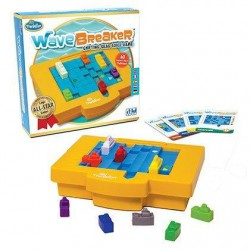 Wave Breaker (Spanish)