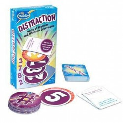 Distraction (Spanish)