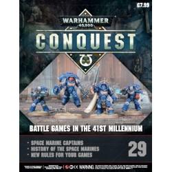 Warhammer 40000: Conquest - Fascículo 29