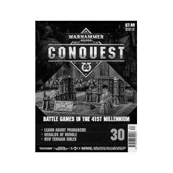 Warhammer 40000: Conquest - Fascículo 30