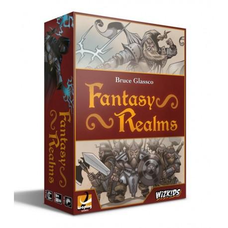 Fantasy Realms (Castellano)