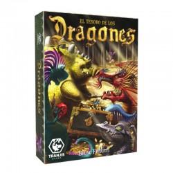 El Tesoro de los Dragones (Spanish)