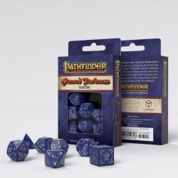 Pathfinder Second Darkness Dice (7)