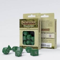 Pathfinder Kingmaker Dice Set (7)