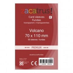 Fundas Volcano Premium - 70x110mm (50)