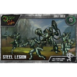 Steel Legion Abyssinia