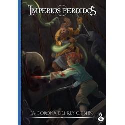 La Corona del Rey Goblin (Spanish)
