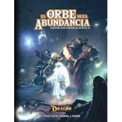 El Orbe de la Abundancia (Spanish)