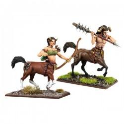 FoN Support Pack: Centaurs (Castellano)