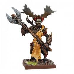 FoN Support Pack: Gladewalker Druid (Inglés)