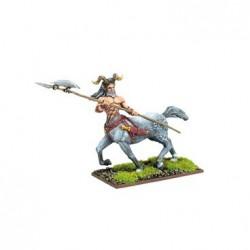 FoN Support Pack: Centaur Chief (Castellano)