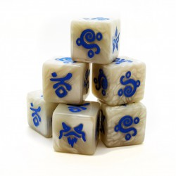 Saga Magic Dice (6)