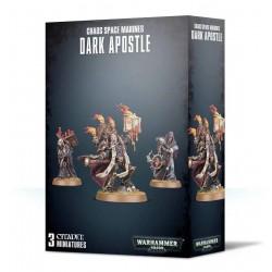 Chaos Space Marines Dark Apostle (3)
