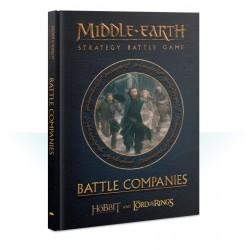 Middle-Earth: Battle Companies (Inglés)