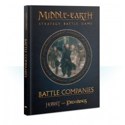 Middle-Earth: Battle Companies (English)