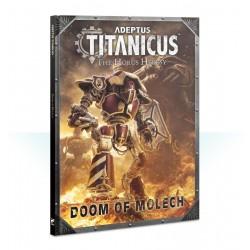 Adeptus Titanicus: Doom of Molech (Inglés)