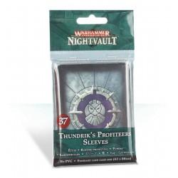 Nightvault: Thundrik's Profiteers Fundas