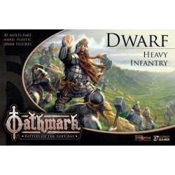 Dwarf Heavy Infantry (30)
