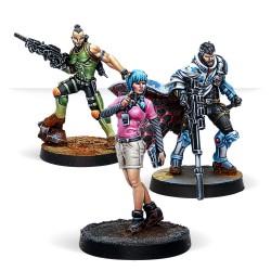 Dire Foes Mission Pack 8: Nocturne