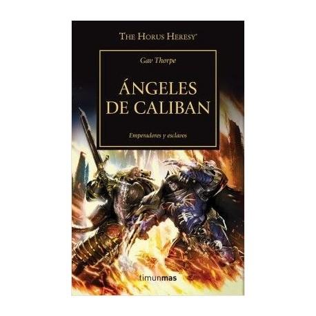 Ángeles de Caliban Nº 38