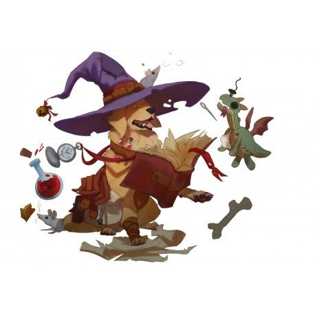 Dungeons and Doggies Box 2 (6)