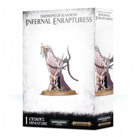 Daemons of Slaanesh: Infernal Enrapturess
