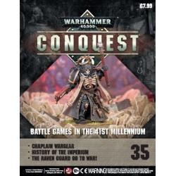 Warhammer 40000: Conquest - Fascículo 35