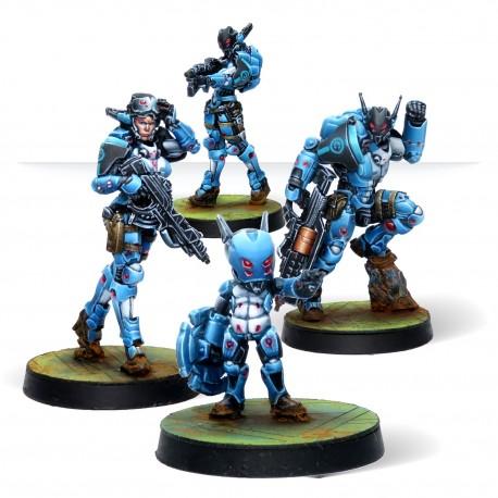ORC Troops (2019)