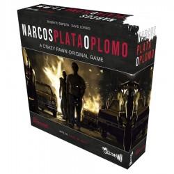 Narcos: Plata o Plomo (Spanish)