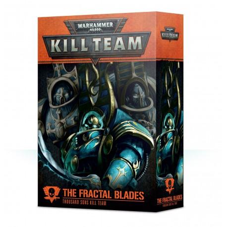 Kill Team: Fractal Blades (Castellano)