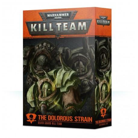 Kill Team: Dolorous Strain (Castellano)
