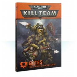 Kill Team Elites (Inglés)