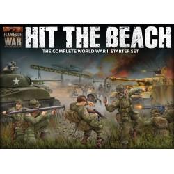 Hit the Beach - World War II Starter Set