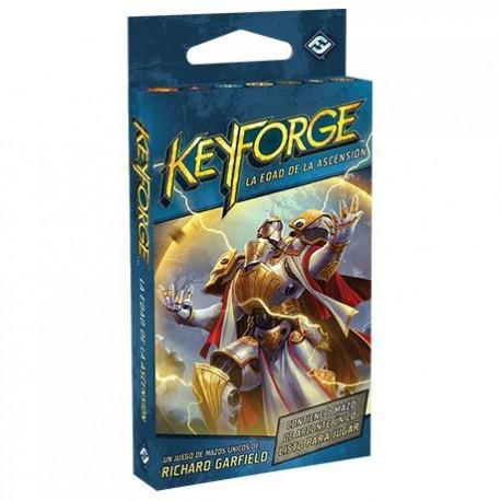 KeyForge: La Edad de la Ascensión (Spanish)