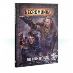 Necromunda: The Book of Peril (Inglés)