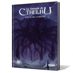 Manual del Guardián - La Llamada de Cthulhu 7ª Edición (Spanish)