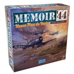 Memoir '44 Nuevo Plan de Vuelo (Spanish)